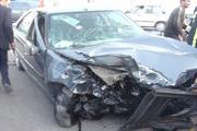 حادثه رانندگی در 2 مسیر ارتباطی زنجان 2 کشته برجا گذاشت