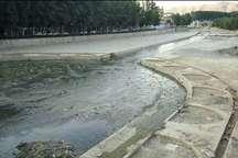 ساماندهی رودخانه خرم آباد نقطه عطفی در توسعه این شهر است