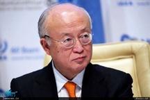 مدیر آژانس اتمی بار دیگر پایبندی ایران به توافق هسته ای را تایید کرد