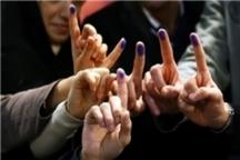 تمرین دموکراسی رای اولی های مازنی