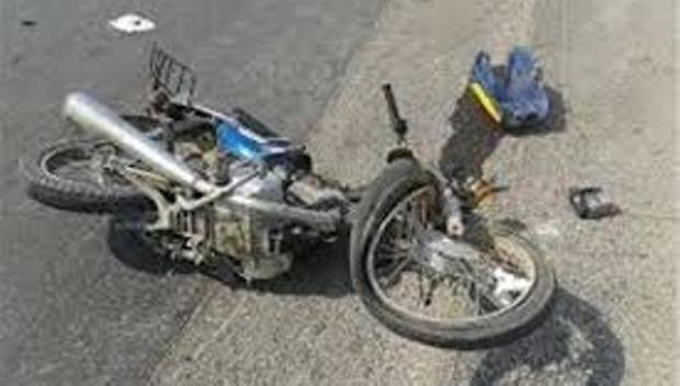 تصادف سمند و موتورسیکلت دربندر دیر 2کشته و مصدوم برجای گذاشت