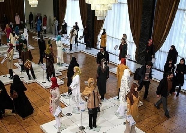 جشنواره مد و لباس ایرانی - اسلامی در شهرری برگزار می شود