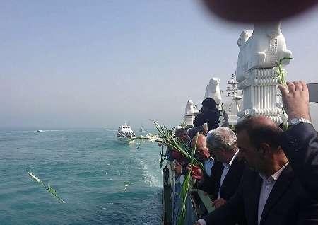سرنگون کردن هواپیمای ایرباس ایران ، اوج حمایت امریکا از صدام بود