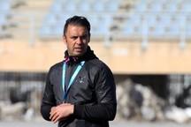 سرمربی جدید تیم فوتبال شاهین بوشهر انتخاب شد