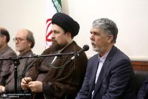 وزیر ارشاد: اگر امام نبود، در حوزه هنر خیلی مشکل داشتیم