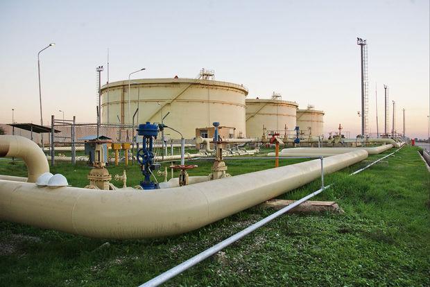 خط لوله انتقال بنزین یورو چهار آبادان - اهواز به نقطه پایداررسید