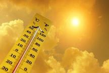 ماندگاری هوای گرم در هرمزگان تا فردا یکشنبه