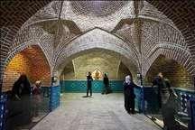 36 هزار گردشگر از موزه مردم شناسی قجر قزوین بازدید کردند