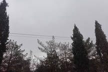 وزش باد در خراسان جنوبی شدت می گیرد