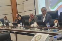 مدیر جدید شبکه بهداشت و درمان گچساران معرفی شد