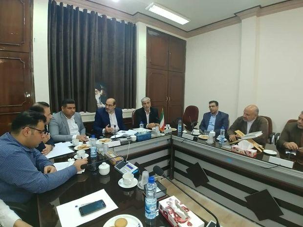 دوره فنی حرفه ای در کمپ های ترک اعتیاد خوزستان برگزار می شود
