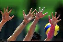 اعزام والیبالیستهای آذربایجانغربی به مسابقات جوانان کشور