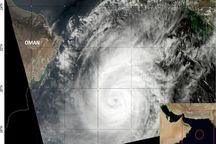 نامگذاری ایرانی توفانهای شمال اقیانوس هند