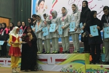 گیلان قهرمان مسابقات کشوری شطرنج دانش آموزان دختر دوره متوسطه اول شد
