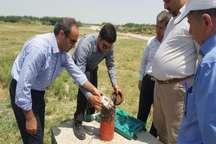 اختصاص 12 هزار میلیارد ریال برای حفر چاه های پیزومتری در آذربایجان غربی
