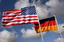 خشم آمریکا از خودداری آلمان برای پیوستن به ائتلاف نظامی خلیج فارس