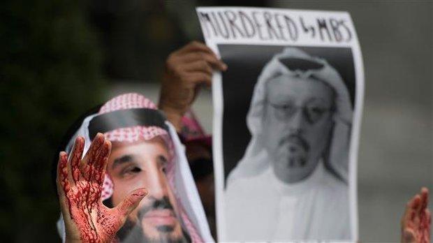 فشار شدید جهانی بر سران  عربستان سعودی به دلیل پرونده خاشقجی