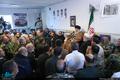 جلسه رسیدگی به مشکلات زلزلهزدگان استان کرمانشاه با حضور رهبر معظم انقلاب