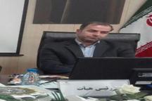 رئیس هیات ورزش های نابینایان و کم بینایان استان زنجان ابقا شد