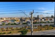 نصب 15 ست کلید جداساز در شبکه برق شهرستان حمیدیه