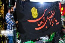 گام دوم انقلاب محور برنامه های محرم در همدان
