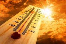 دمای هوای هرمزگان از یکشنبه افزایش می یابد
