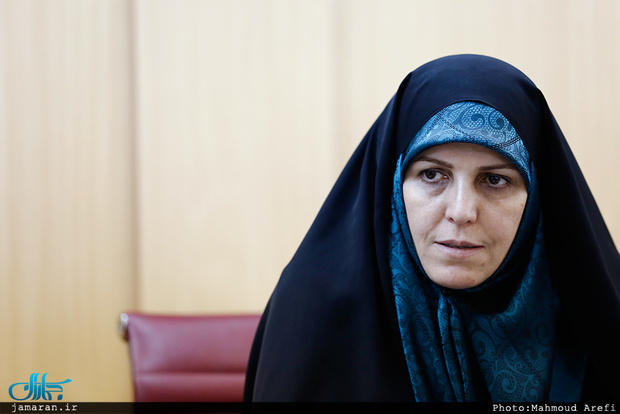 مولاوردی: در توانمندسازی سیاسی و اقتصادی زنان، چالش داریم