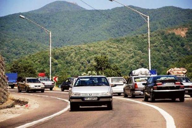 12 میلیون و 500 هزار تردد در جاده های ایلام ثبت شد