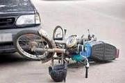 حادثه رانندگی در مرند 2 کشته برجای گذاشت