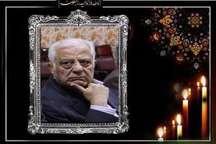 مراسم تشییع و خاکسپاری پیشکسوت عرصه اطلاع رسانی و مدیر  اسبق ایرنا اصفهان برگزار شد