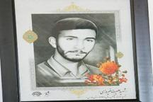 دانشجوی شهید دفاع مقدس، هنرمند شاخص سال 96 فارس معرفی شد