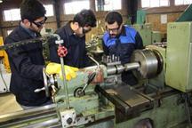900 نفردرطرح مهارت آموزی استان بوشهر شرکت کردند