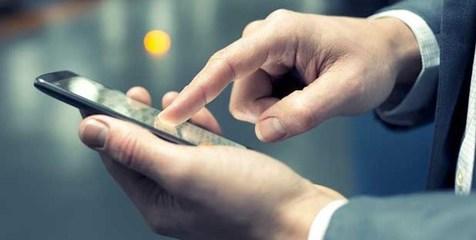 ایرانی ها هر یک ربع موبایل شان را نگاه می کنند