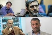 «دولت بدون سخنگو» از نگاه فعالان سیاسی
