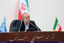پیام نوروزی رئیس شورای شهر مشهد به مدیران و کارکنان شهرداری