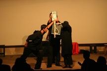 خوزستان با کمبود سالن تئاتر مواجه است