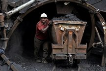 حادثه معدن زغال سنگ دامغان یک مصدوم داشت