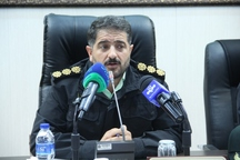 سارقان طلا و جواهرات زنان کهنسال در قزوین دستگیر شدند