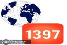 مهمترین تحولات جهان در سال 1397+ تصاویر
