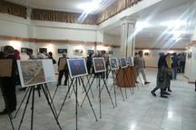 نمایشگاه بین المللی عکس خیام در شهرکرد گشایش یافت