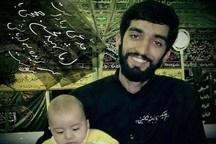 رئیس مجلس شورای اسلامی:  شهیدحججی وزانت ملت ایران را بالا برد