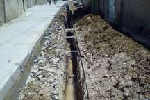 24 کیلومتر شبکه آب در شهرستان ری بازسازی شد