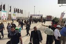 شهرک حسینی در مرزهای خوزستان ساخته می شود