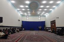 امام جمعه زابل: با اتحاد و همدلی مفهوم سیستان جهانی می شود