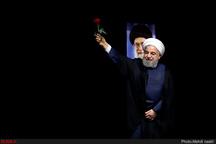 روحانی برای پایان دادن به خرابیهای دولت قبل چهار سال دیگر زمان نیاز دارد