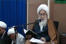 آیت الله العظمی محقق کابلی به ملکوت اعلی پیوست