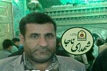 شهادت مامور انتظامی کهگیلویه و بویراحمدی به دست سارقین