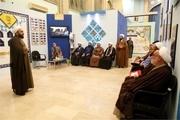 دانش مدیریت مسجد