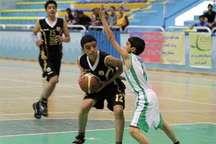 رقابت های بسکتبال لیگ نوجوانان باشگاه های کشور در سنندج برگزار می شود