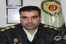دستگیری 349 تن از قاچاقچیان کالا و خرده فروشان مواد مخدر در قصرشیرین